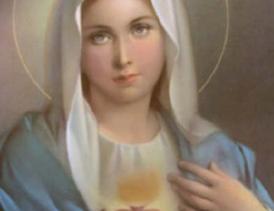 Madre María - Decreto para sanar, liberarse y conectarse con la Fuente.