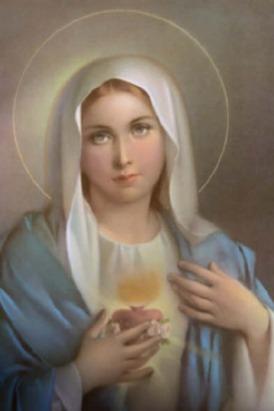 Mensaje de la Madre María