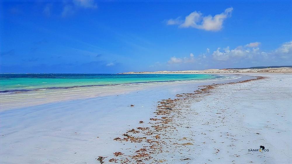 Mogadishu Beach, Jazeera Beach, Somalia Beaches