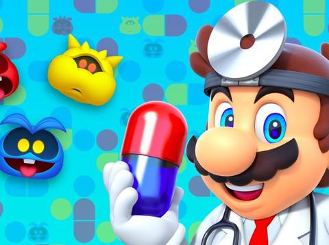 Nintendo's nächstes Smartphone Spiel erscheint im Juli