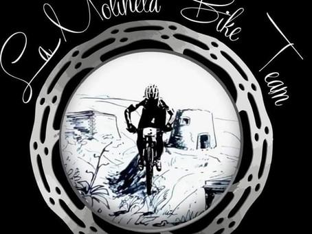 Bienvenidos 'Molineta Bike Team'