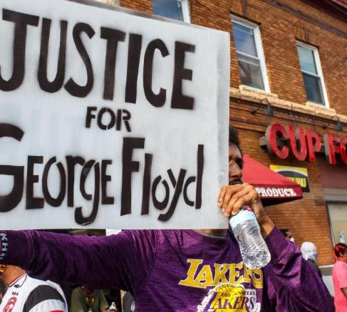 All Four Former Officers Involved in George Floyd's Killing Now Face Charges