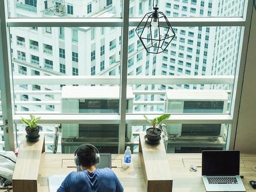 Oficinas compartidas o tener un espacio propio ¿Que es mejor?