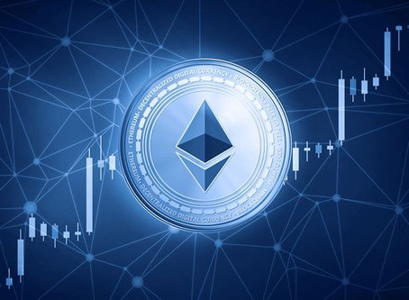 ETH Back Above $200 (as I Predicted)