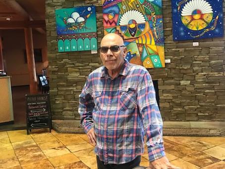 6th Annual Jimmy Santiago Baca Writer's Retreat