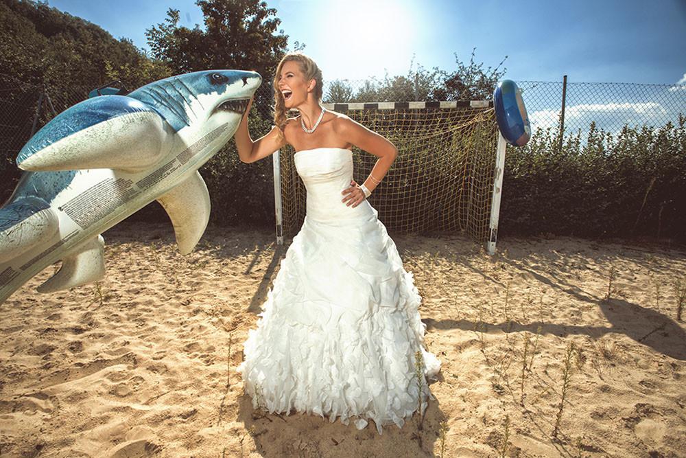 Hochzeitsfotograf Frankfurt Trash the Dress