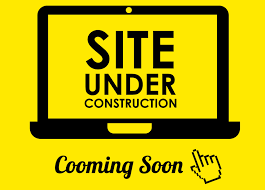 Still working on the site...
