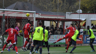 We advance in the FA Trophy