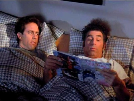 12 Suggestions for Reading in Bed (without disturbing your Partner)