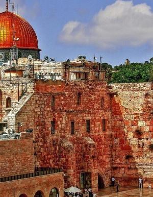 Мой Израиль