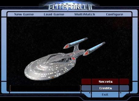 Star Trek Elite Force II