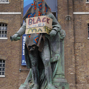 Statues and Systemic Racism: The vicious cycle of silenced anti-racism.
