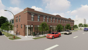 1417 Tower Grove to be Redeveloped