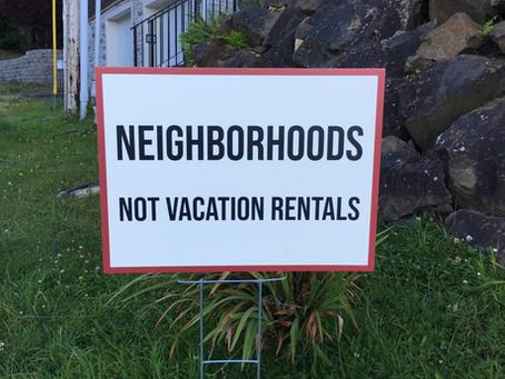 15 Neighborhoods Initiative Petition