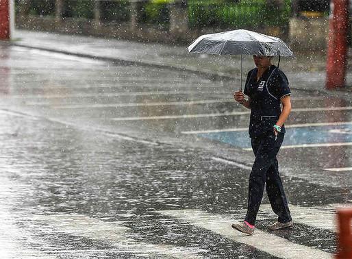 Recomendacciones para esta temporada de lluvias