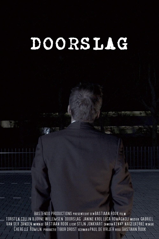 Doorslag short film