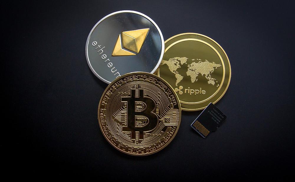 Cryptomonnaies et Altcoins