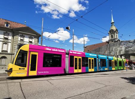 When in Bern....