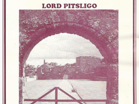 Vanishing Laird Lord Pitsligo