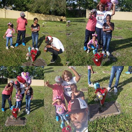 Remembering Derrick Danzel Days II