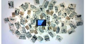 思緒——多媒體藝術雙人展 x 媒體報導