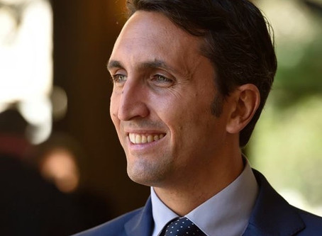 La rôle (trop faible) des parlementaires dans l'action politique - Julien Aubert.