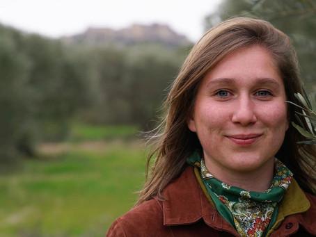 [Portrait] Emilie Hugues, la transmission de l'or CastelaS