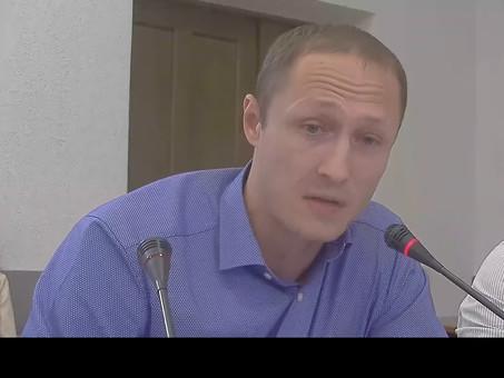 Юрий Шулипа: Неотвратимость наказаний российских военных преступников - национальная идея Украины