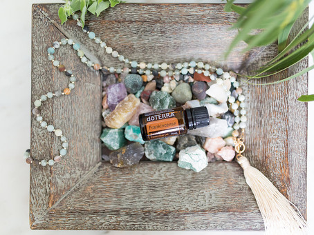 Frankincense ~ How I Love You!