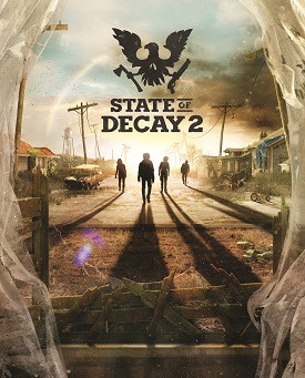 Xbox GamePass Reviews- State of Decay 2