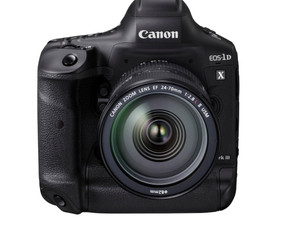 Picture perfect for the true professional - Canon's technically advanced EOS-1D X Mark III