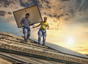 Getting Started in Solar Installation: A Tip Sheet for Contractors & Installers