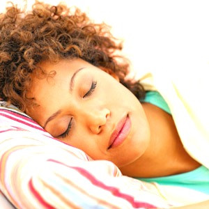 Chinese Medicine - Can Promote A Good Night's Sleep