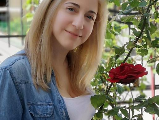 """Ιωάννα Μερκουριάδου: """"αναζητώντας την χαμένη ανοιξη"""""""