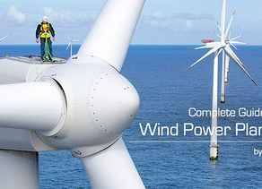 Rüzgar Enerji Santrali Kılavuzu