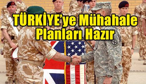 TÜRKİYE İŞGAL EDİLECEK !           BİZ DEĞİL TAYYİP'İN ADAMLARI SÖYLÜYOR !!!
