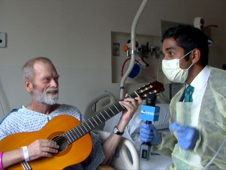 Music Is Used in Ways We May Not Know   4 Music Therapy Tips