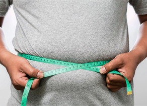 Prevalence of obesity and diabetes in the MENA region is one of the highest in the world