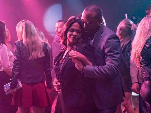 Fatal Affair Netflix film review
