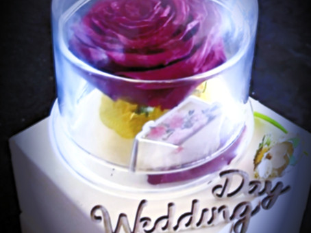 Wedding flowers: Ideas for Brides and Grooms !