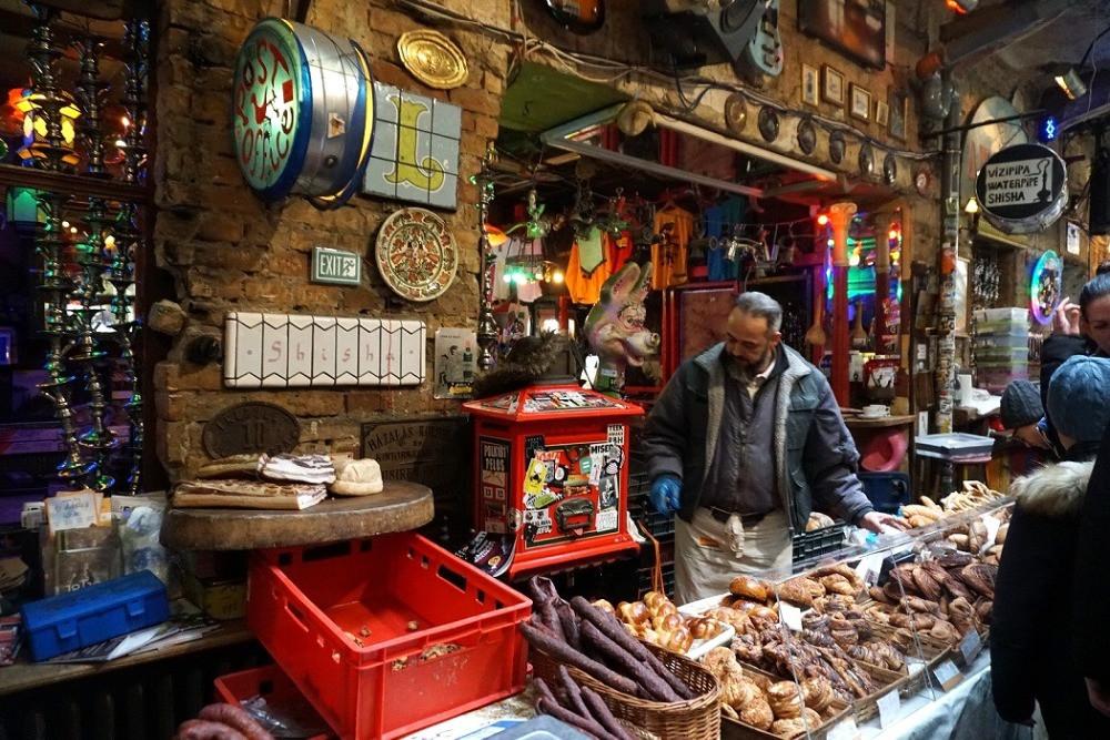 חצרות סימפלה שוק איכרים