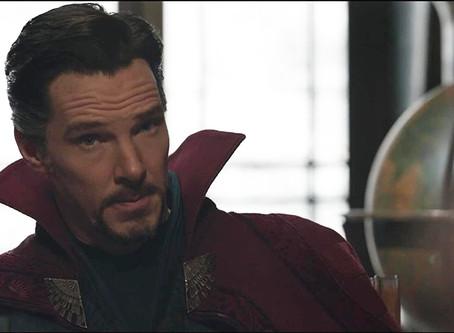 Sam Raimi directing Doctor Strange sequel?