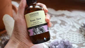 Canadian Organic Skincare Favourite: Cocoon Apothecary Review