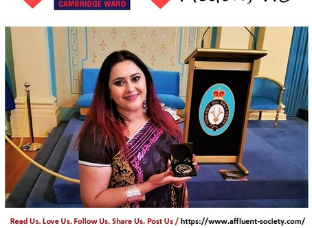 Love Story: Shalini Kumar, Melton, Victoria, Australia