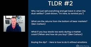 TLDR Part 2