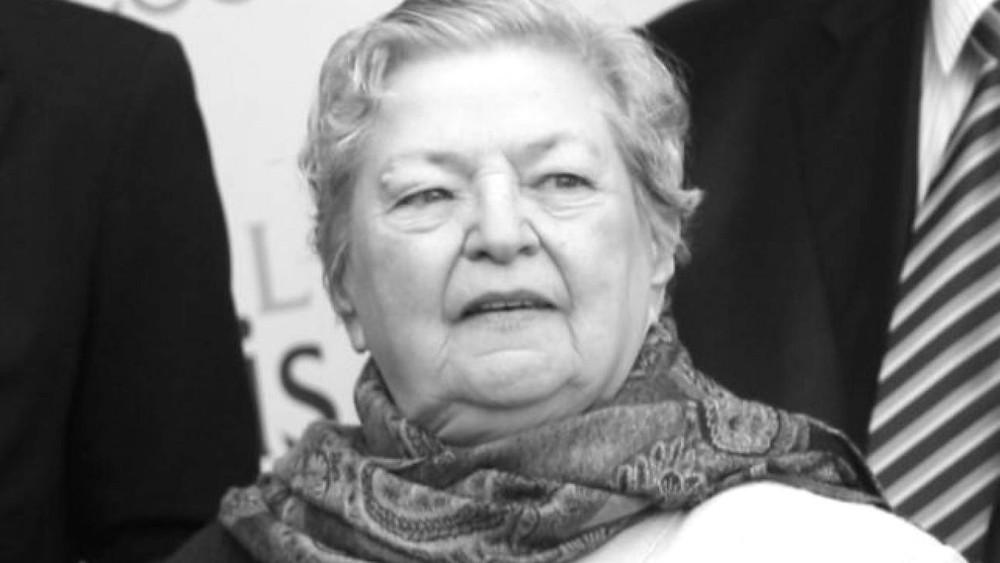 In Memoriam Draga Olteanu Matei