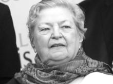 Draga Olteanu Matei (1933–2020)