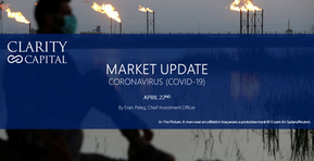 Market Update – Coronavirus (April 22nd)