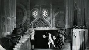 1 - Esordi fra Teatro ed Arte