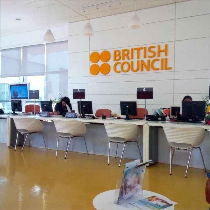 The British Council to pay GBP 3,000 for 10 university students